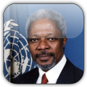 Quotations by Kofi Annan